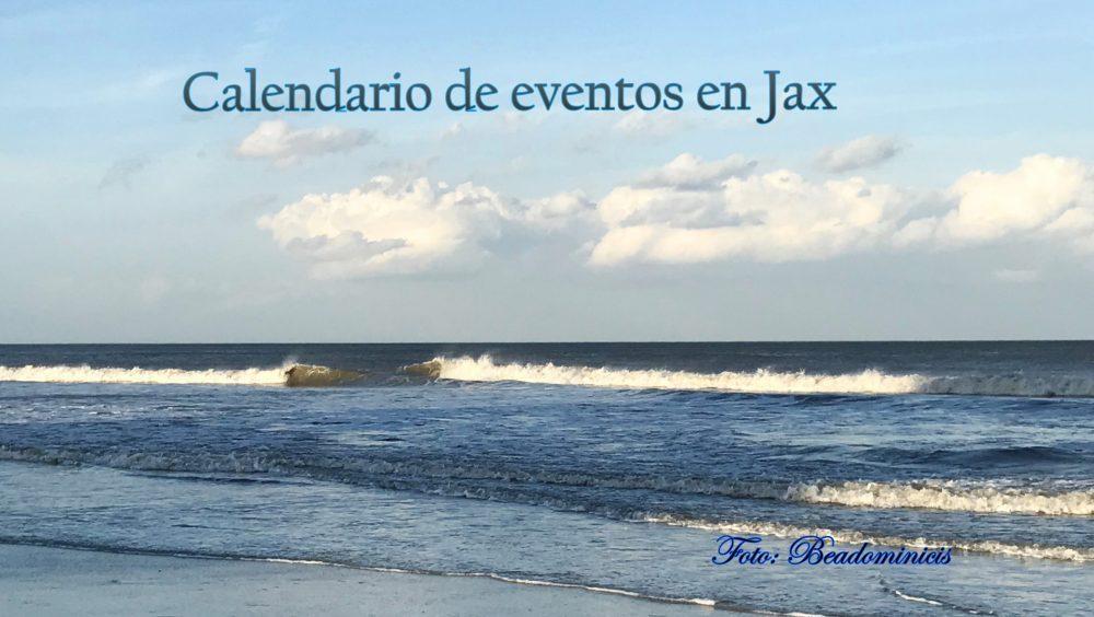 Calendario de eventos: 06/18/2018 a 06/24/2018   Tu18Jax.com - Tu ...